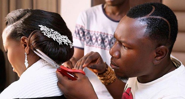 Diary Of A Naija Wedding Vendor | TobbiesTouch & the bride who refused to pay the balance