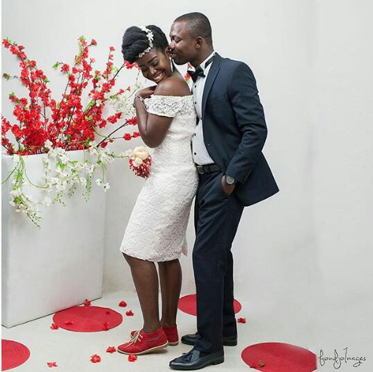 ghanaian-sneakers-wearing-bride-loveweddingsng
