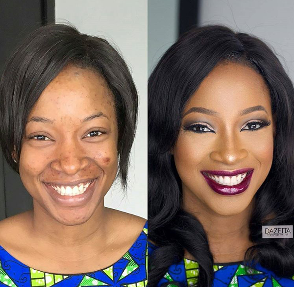 nigerian-bridal-before-and-after-makeover-dazeita-loveweddingsng