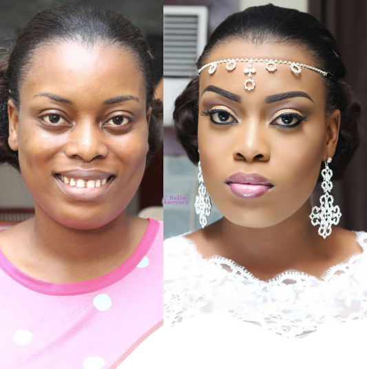 nigerian-bridal-makeovers-before-and-after-debelle-makeovers-loveweddingsng