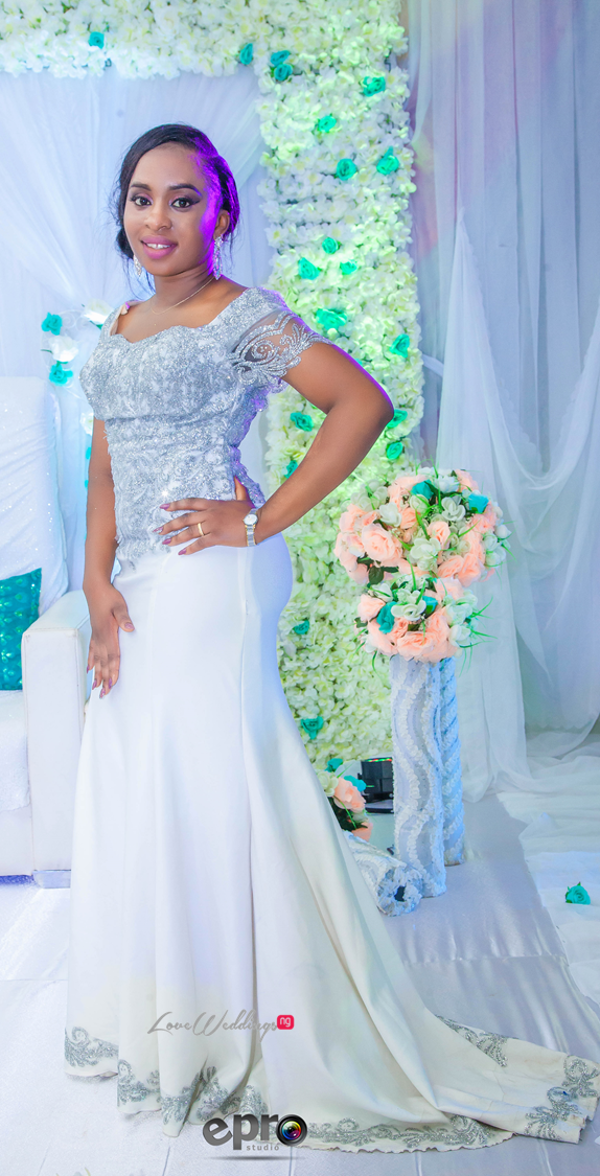 nigerian-bride-second-dress-nkem-and-lanre-events-pro-loveweddingsng