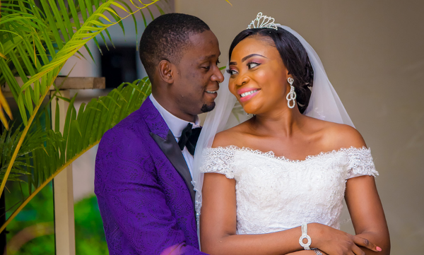 Seun & Timmy met everyday at the bus park | RareMagic Gallery