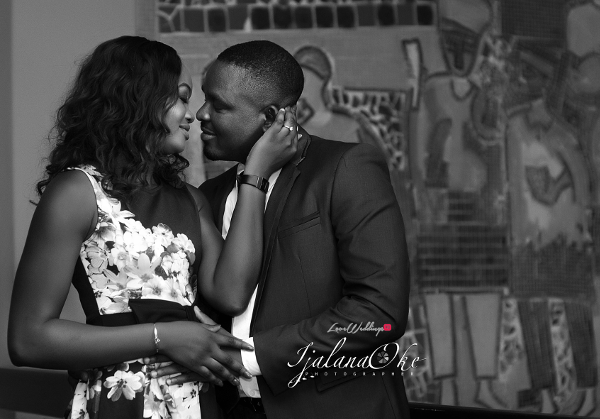 Forever's just the start for Adebusola & Adeolu | Ijalana Oke