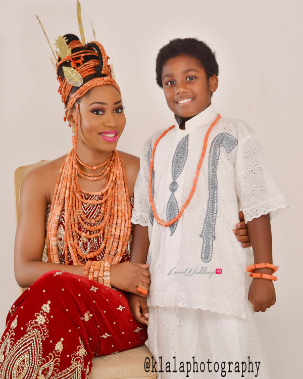 nigerian-traditional-bride-and-little-onesewemade-igbinedion-ganiu-kuteyis-royal-wedding-klala-photography-loveweddingsng-2
