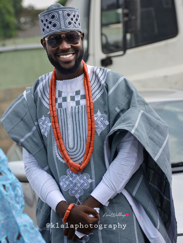 nigerian-traditional-groom-bukky-and-tomiwa-klala-photography-loveweddingsng