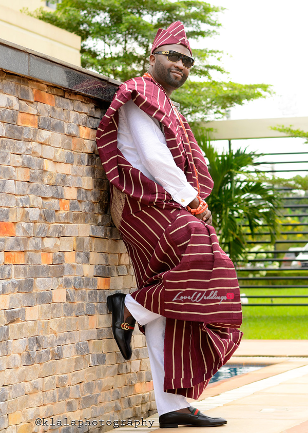 nigerian-traditional-groom-ewemade-igbinedion-ganiu-kuteyis-royal-wedding-klala-photography-loveweddingsng-1
