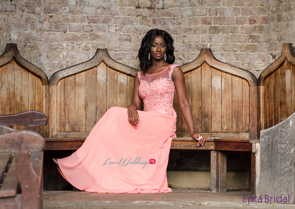 Celebrating Femininity & Elegance | Epta Bridal