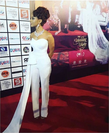 the-wedding-party-grand-premiere-adesua-etomi-red-carpet-to-aisle-loveweddingsng