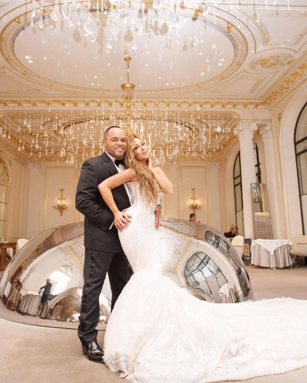 adrienne-bailon-and-israel-houghton-paris-wedding-loveweddingsng