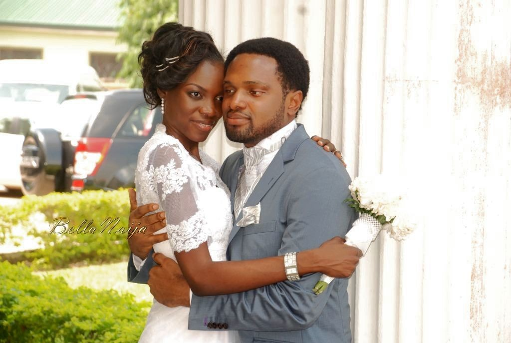 Cobhams & Ojuolape Asuquo celebrates 6th wedding anniversary