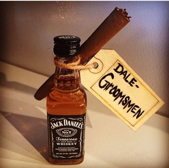 gifts-for-your-bridesmaids-and-groomsmen-jack-daniels-loveweddingsng