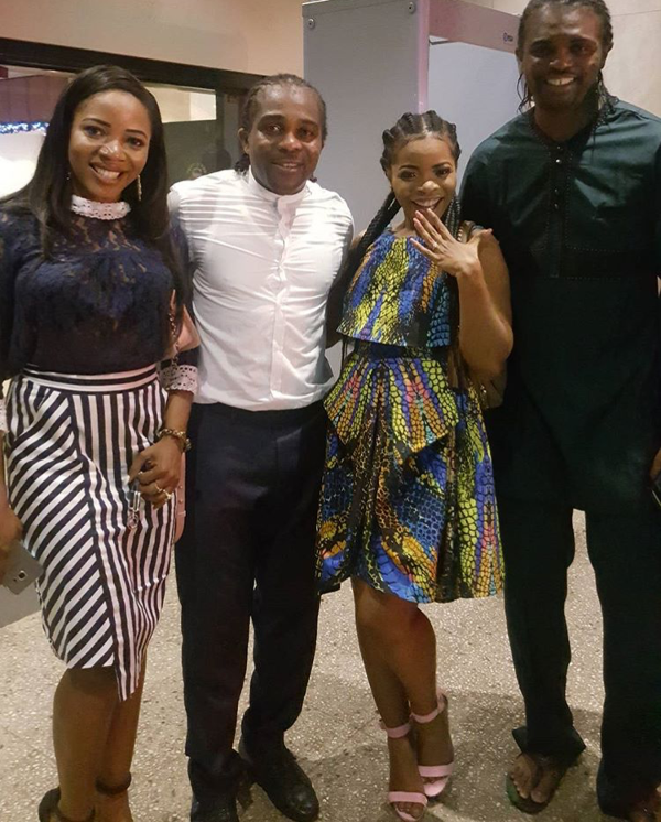 laura-ikeji-engaged-to-ogbonna-kanu-loveweddingsng