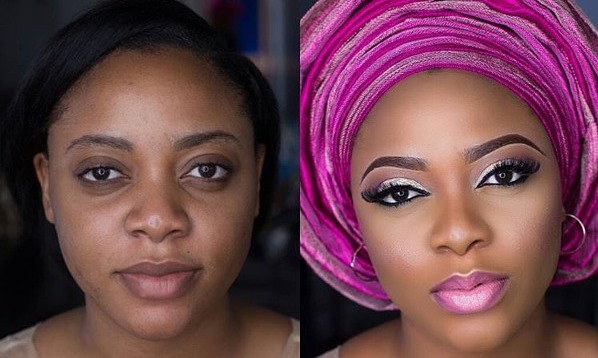 Before meets After | Stunning Makeovers – Volume 27