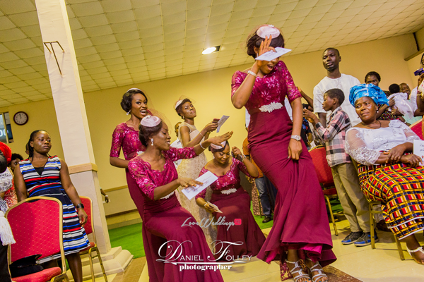 nigerian-police-wedding-ify-and-chisom-bridesmaids-dancing-the-event-girl-ng-loveweddingsng
