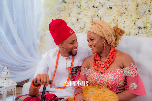 #UcheUche2016 : When you marry your namesake | HB Pixels