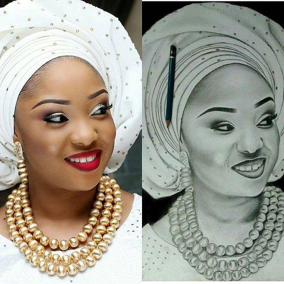 nigerian-wedding-illustrators-mbonu-1