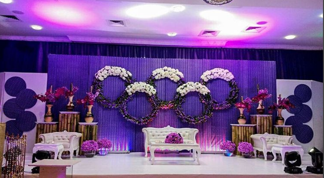 nigerian-wedding-stage-decor-olympics-loveweddingsng-2016