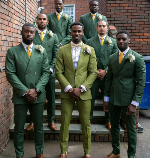 nigerian-wedding-trend-2016-stylish-and-brave-grooms