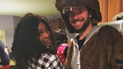Tennis superstar, Serena Williams & Reddit co-founder Alexis Ohanian are engaged