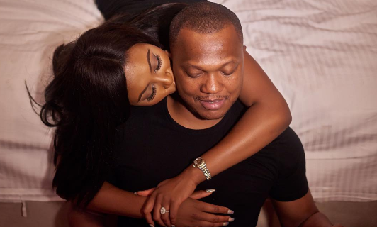 Media personality, Stephanie Coker & Olumide Adenirokun set to wed