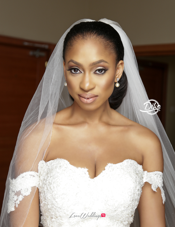 Nigerian Bride Amaka and Oba 3003 Events LoveWeddingsNG 2