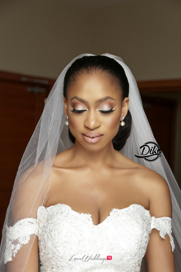 Nigerian Bride Amaka and Oba 3003 Events LoveWeddingsNG 3