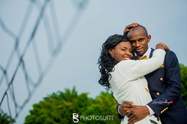Nigerian Pre Wedding Shoot Dolapo and Kunle Photosuite LoveWeddingsNG 3