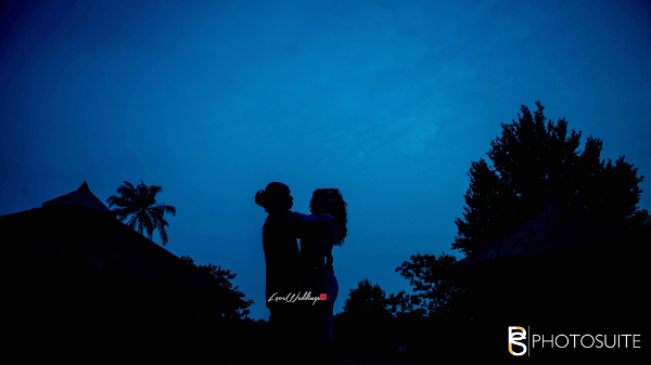 Nigerian Pre Wedding Shoot Dolapo and Kunle Photosuite LoveWeddingsNG 5