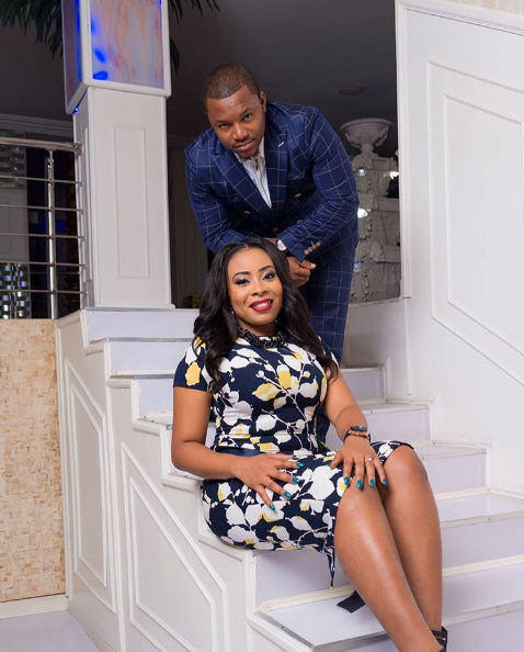 Nigerian PreWedding Shoot Adaugo and Uche George Okoro LoveWeddingsNG