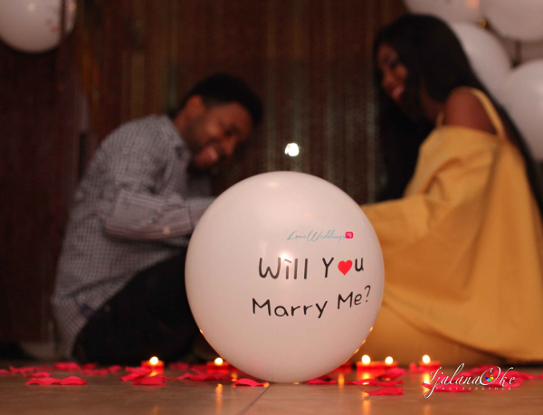 Nigerian PreWedding Shoot Bidemi and Kenny Ijalana Oke LoveWeddingsNG 3