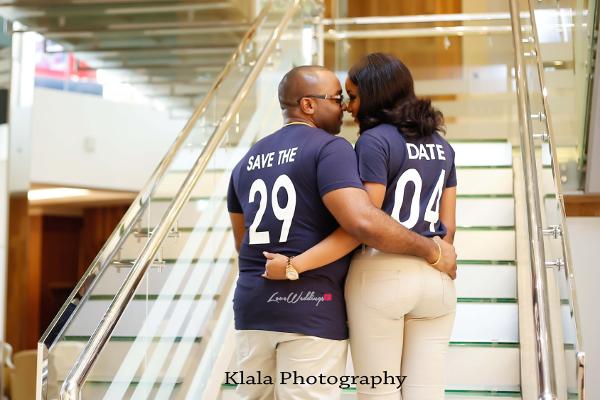 Nigerian PreWedding Shoot Ifeyinwa and Chidi Klala Photography LoveWeddingsNG 2