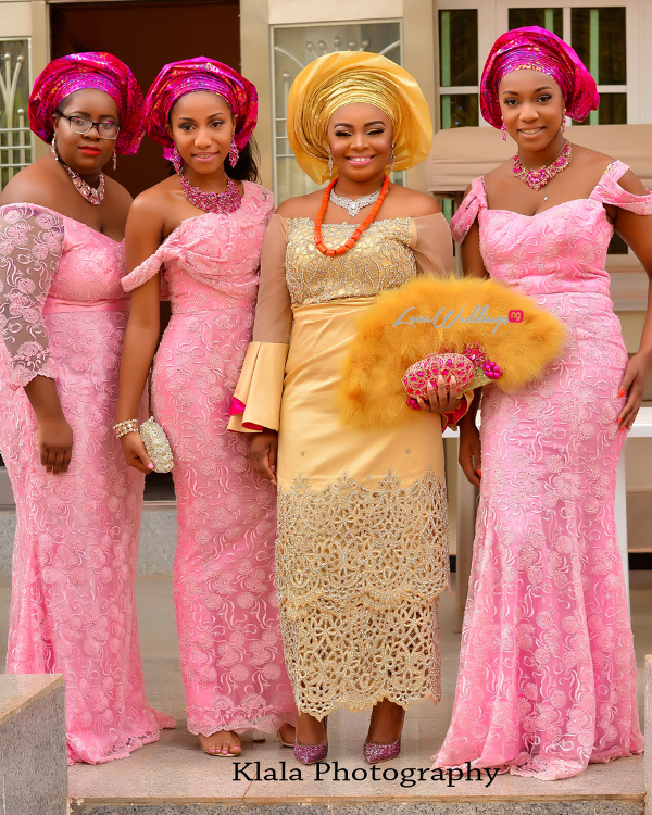 nigerian-traditional-bride-and-friends-promise-and-akin-klala-photography-loveweddingsng