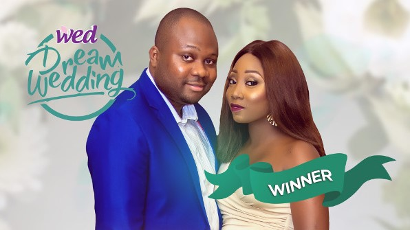 The Countdown to Toyosi Illupeju and Anthony Makinwa's Dream Wedding