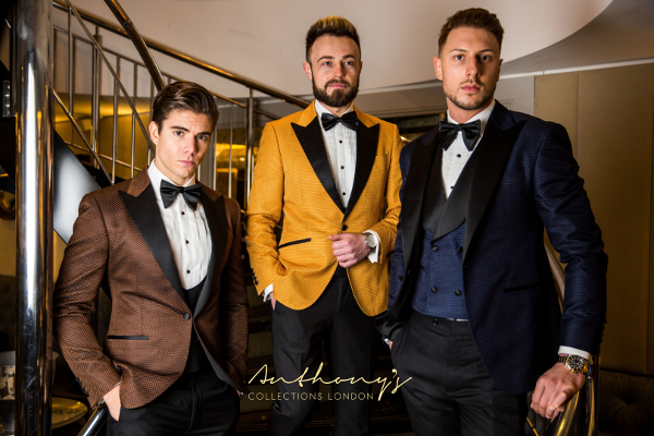 Anthony's Collections ACL Weddng Elegance 2017 LoveWeddingsNG 3
