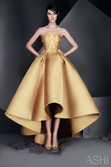 Ashi Studio Couture Spring Summer 2017 Collection Whispers LoveWeddingsNG 1