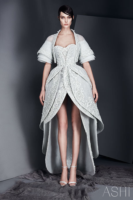 Ashi Studio Couture Spring Summer 2017 Collection Whispers LoveWeddingsNG 10