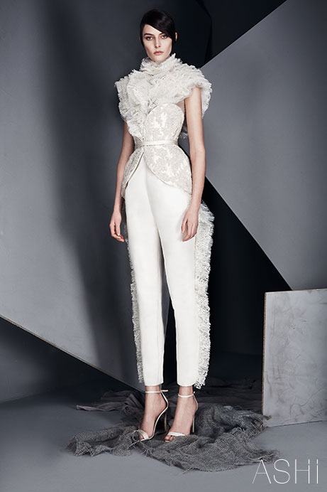 Ashi Studio Couture Spring Summer 2017 Collection Whispers LoveWeddingsNG 14