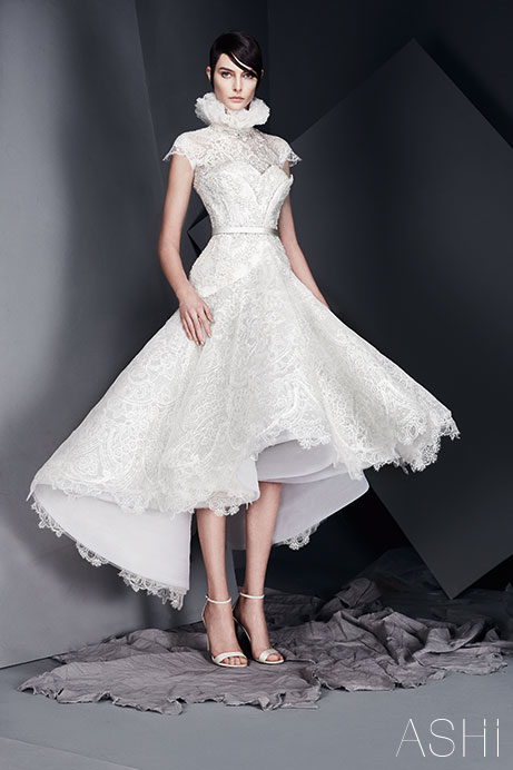 Ashi Studio Couture Spring Summer 2017 Collection Whispers LoveWeddingsNG 4
