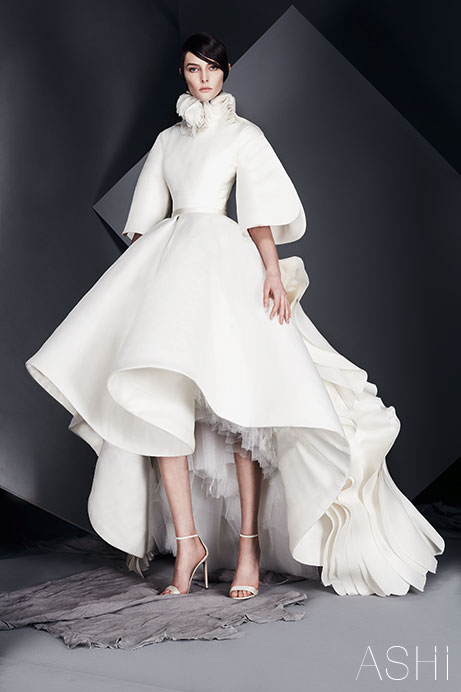 Ashi Studio Couture Spring Summer 2017 Collection Whispers LoveWeddingsNG 5