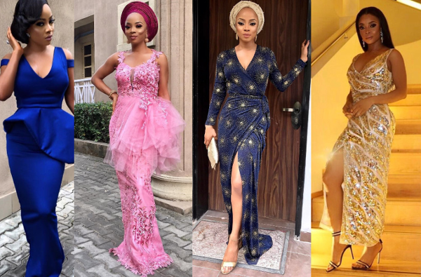From the Gram with Style Toke Makinwa LoveWeddingsNG