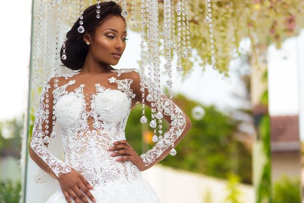 Ghana Contours by Valerie Lawson (CVL) Bridal Shoot LoveWeddingsNG 4