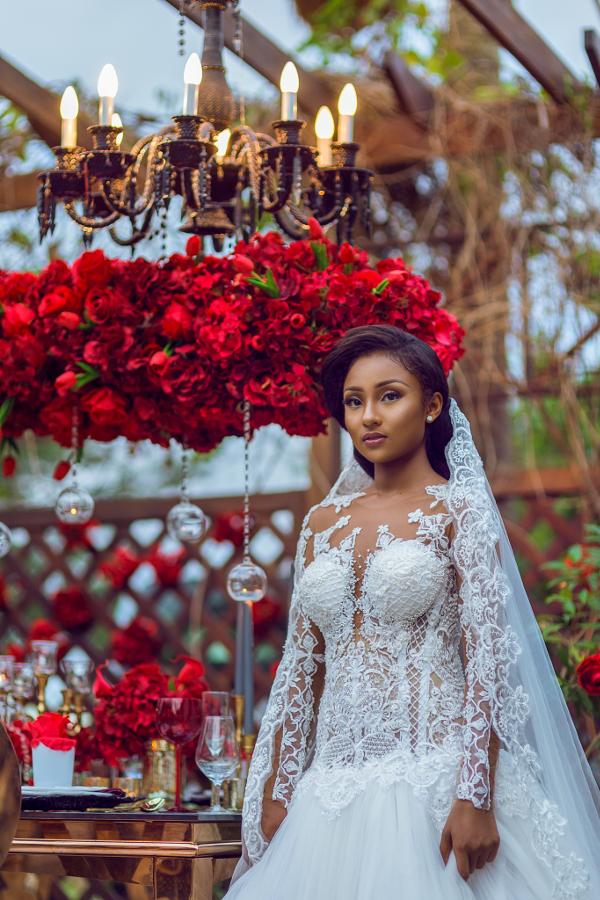 Ghana Contours by Valerie Lawson (CVL) Bridal Shoot LoveWeddingsNG 7