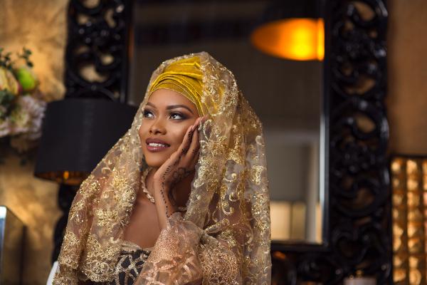 Ghana Contours by Valerie Lawson (CVL) Bridal Shoot LoveWeddingsNG 9