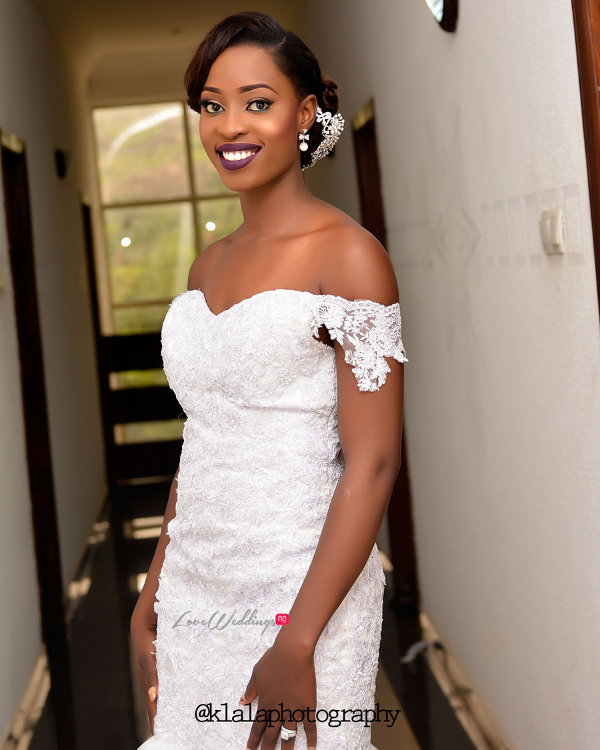 Nigerian Bride Dami and Bayo Klala Photography LoveweddingsNG 1
