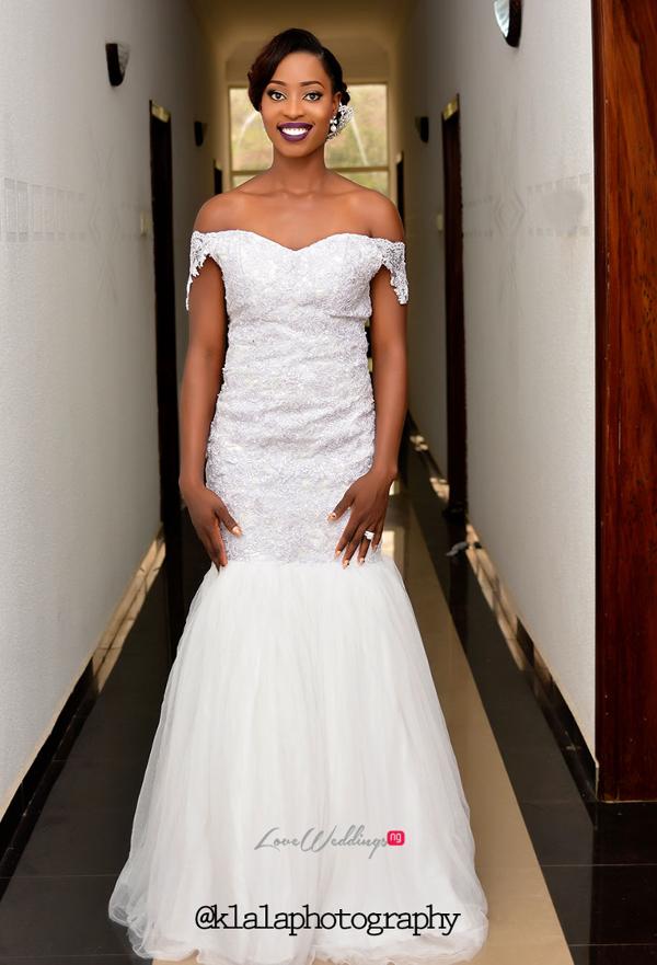 Nigerian Bride Dami and Bayo Klala Photography LoveweddingsNG