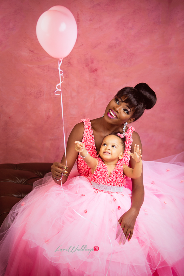 Nigerian Bride in Pink LoveWeddingsNG Eleanor Goodey Photography 5
