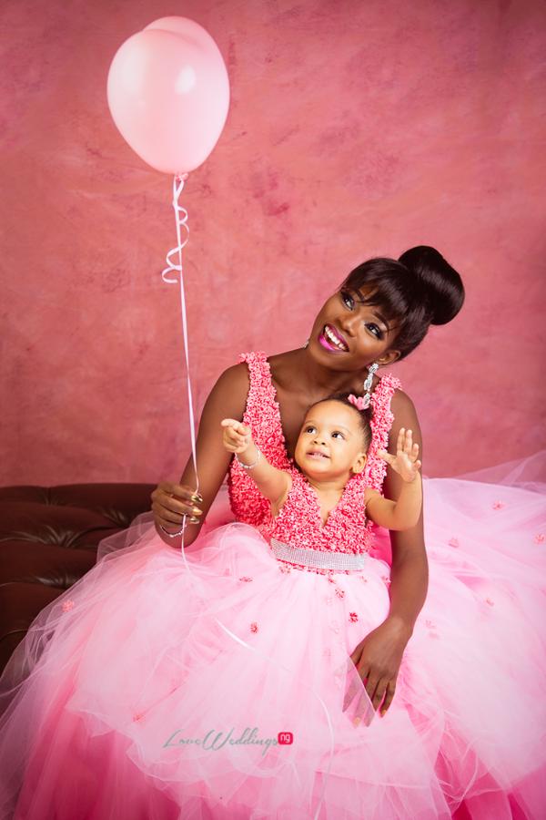 Nigerian Bride in Pink LoveWeddingsNG Eleanor Goodey Photography 5