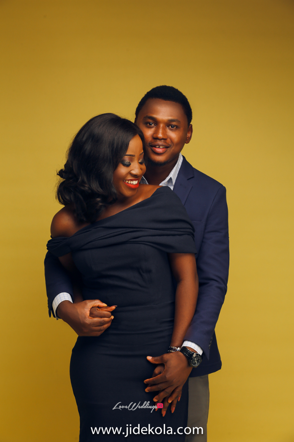 Nigerian PreWedding Shoot Funke and Akinyemi Olayiwola Jide Kola LoveWeddingsNG 3