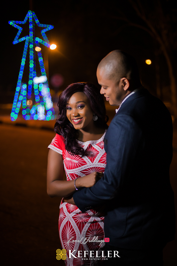 Nigerian PreWedding Shoot UCJay2017 Kefeller Photography LoveWeddingsNG 2