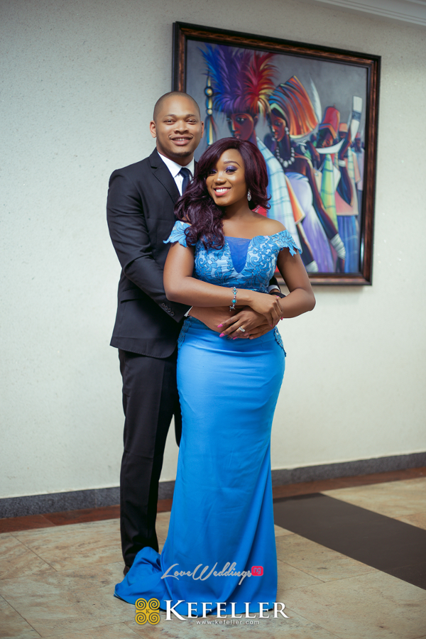 Nigerian PreWedding Shoot UCJay2017 Kefeller Photography LoveWeddingsNG 7